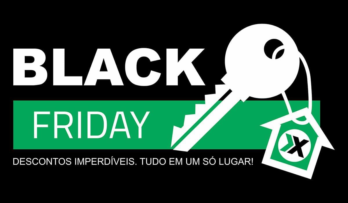 Black Friday Execut
